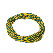 22AWG CAN电缆(25'长)